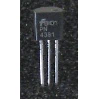 PN4391 N-Channel JFET